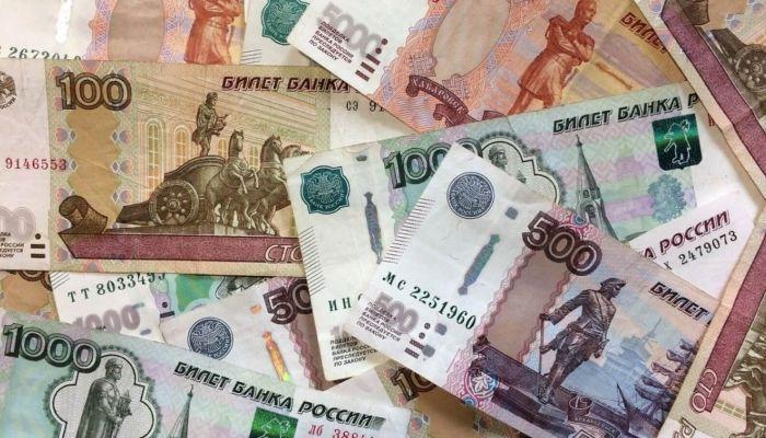 Барнаулец украл деньги на работе, чтобы заплатить алименты