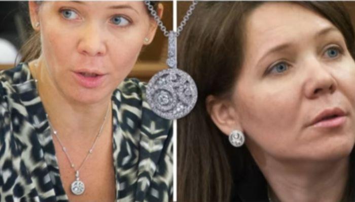 Гардероб 44-летней заместителя Собянина оценили в 15 млн рублей