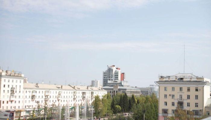 9 мая в Барнауле традиционно пройдет воздушный парад