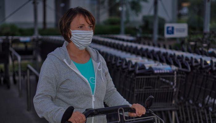 Как носить маску и в каких местах надевать ее обязательно в Алтайском крае