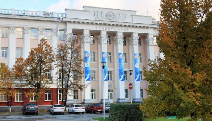 Роспотребнадзор выявил массу нарушений в Алтайском госуниверситете