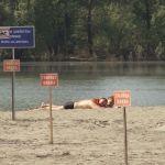 Эксперты рассказали о последствиях жаркого мая и открытии пляжного сезона