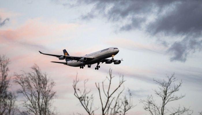 Вывозной рейс с алтайскими туристами прибудет из Таиланда в Новосибирск 18 мая