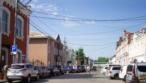 Неугомонные архитекторы и бизнесмены создадут Купеческий квартал Барнаула