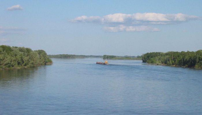 Вот такой ширины: сколько рек в Алтайском крае и какой они длины
