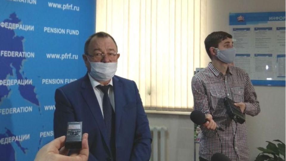 Очереди разводили жезлом: выплаты на детей на Алтае получат более 500 тыс. семей