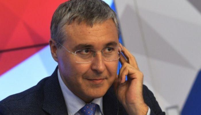 Глава Минобрнауки Валерий Фальков вылечился от коронавируса
