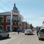 В историческом центре Барнаула может появиться вторая пешеходная улица