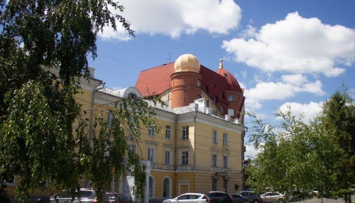 Алтайский край оказался в конце рейтинга по объему ввода жилья в России