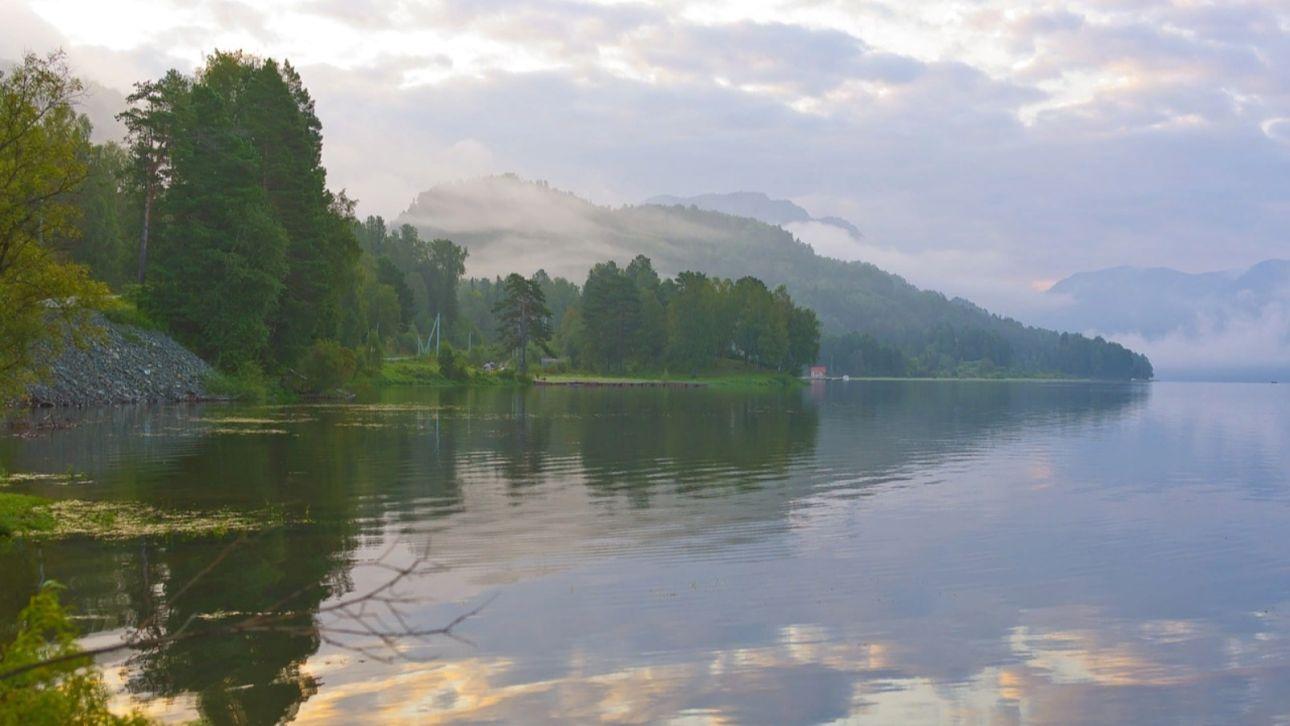 Барнаульцы смогут уехать на Телецкое озеро на автобусе