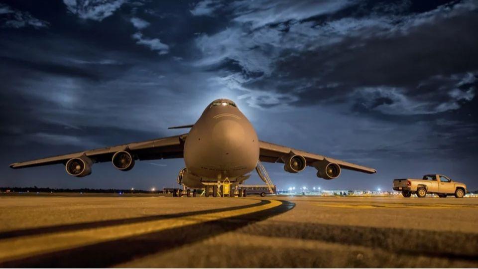 Аэропорт Барнаула отменил 40 пар рейсов до конца мая