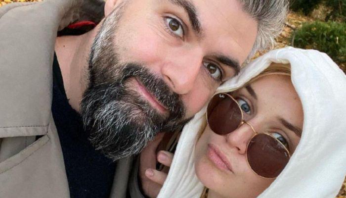 Спектакль окончен? СМИ пишут о расставании Полины Гагариной с мужем