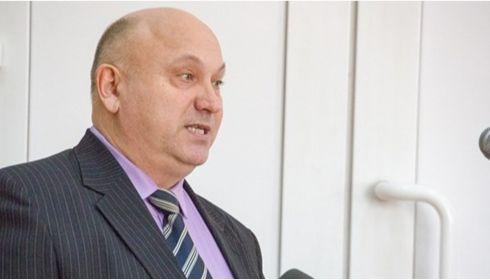 Суд лишил полномочий недовольного штрафом главу Каменского района Найдена