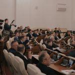 Письмецо в конверте: алтайские депутаты разнесли идею онлайн-выборов. Но не все