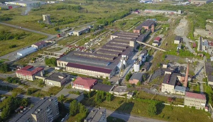 Разоренный завод ЖБИ в Новоалтайске пытаются продать в два раза дороже его цены