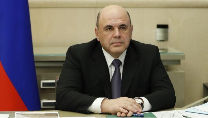 Мишустин вернулся на пост премьер-министра после лечения COVID