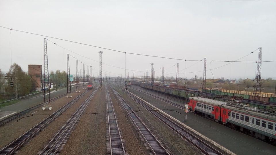 Приезжающих поездами в Алтайский край не обязывают соблюдать самоизоляцию