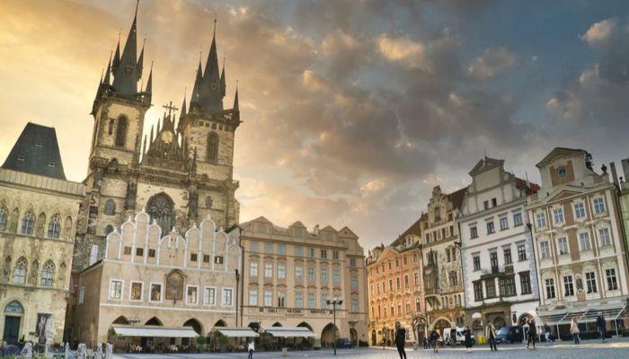В Чехии отказались отдать России памятник маршалу Коневу
