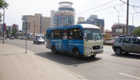 Барнаульские перевозчики не рассчитывают на улучшение ситуации раньше осени