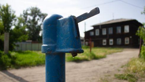 Водой и не пахнет. Жители края борются за право жить с нормальным водоснабжением