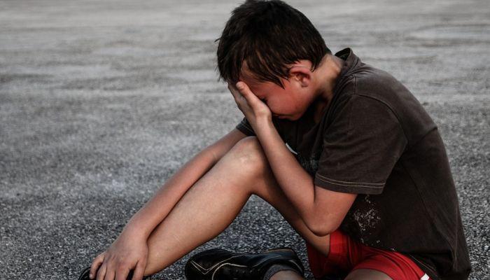 В Барнауле мать истязала и связывала 10-летнего сына
