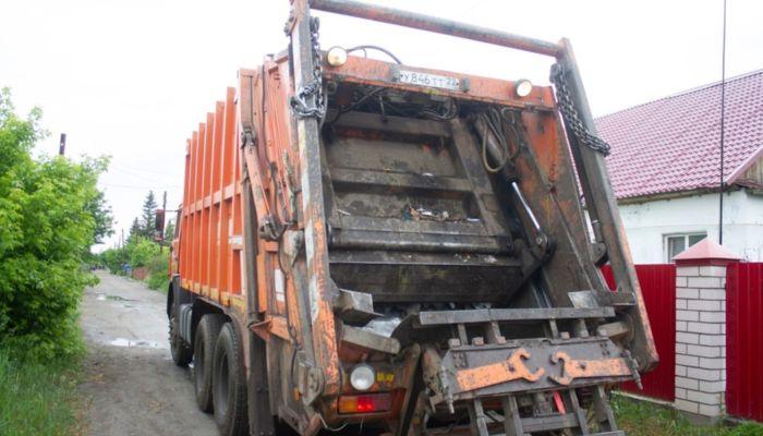 В Алтайском крае может произойти мусорный коллапс из-за решений власти