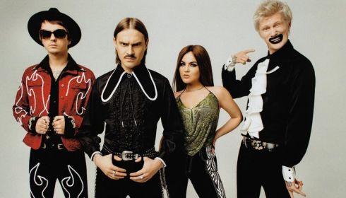 Группа Little Big вошла в число лидеров Евровидения