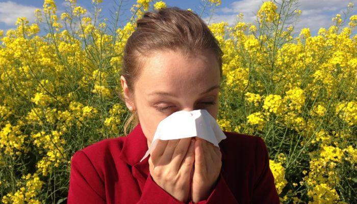 Ошибка иммунитета: барнаульский врач рассказал об аллергии и способах ее лечения