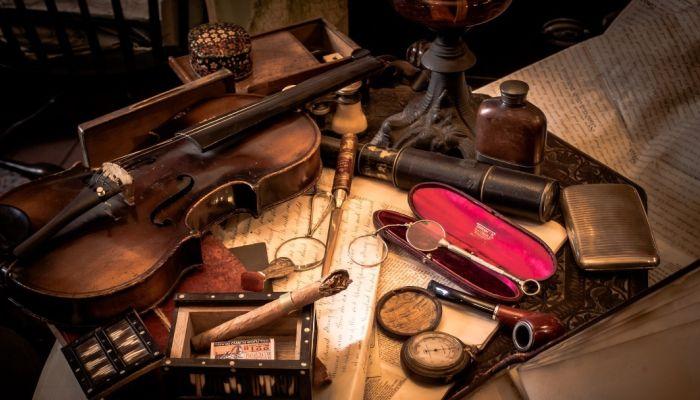 Как появился Шерлок Холмс и за что автор хотел его убить: топ-9 фактов о сыщике