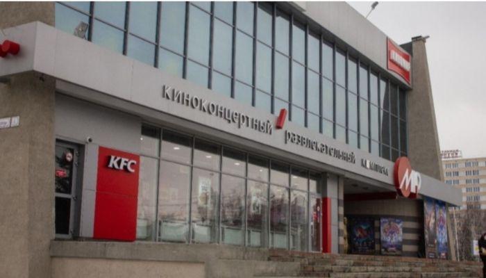 В России посетителей театров будут рассаживать в шахматном порядке