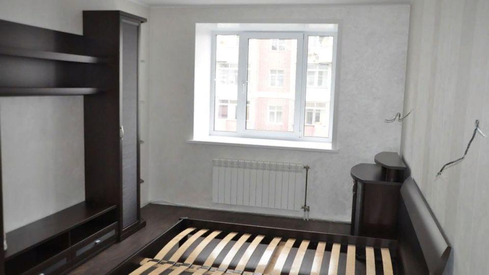 В Барнауле за десять миллионов рублей продают квартиру для аллергиков