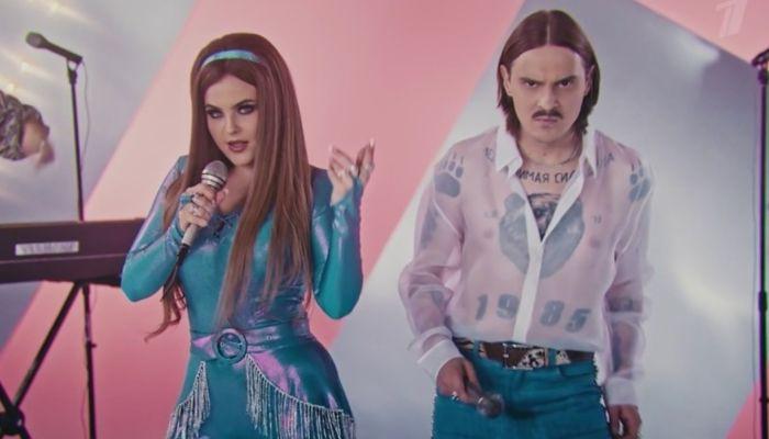 Клип Little Big на песню для Евровидения собрал более 100 млн просмотров