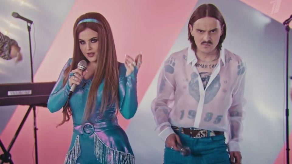 """Клип Little Big на песню для """"Евровидения"""" собрал более 100 млн просмотров"""
