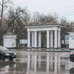 Барнаульцы против площадки для собак в парке Изумрудный