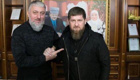 Мы все молимся: преемник Кадырова прокомментировал его состояние