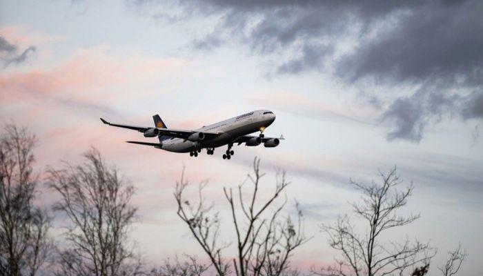 Вывозной рейс из Армении приземлится в Новосибирске 27 мая