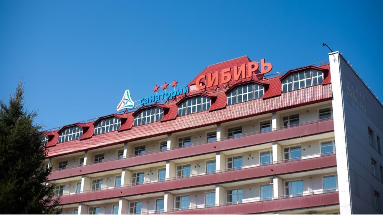 Вопрос не стоит: санатории Белокурихи и базы отдыха на Алтае не откроются 1 июня