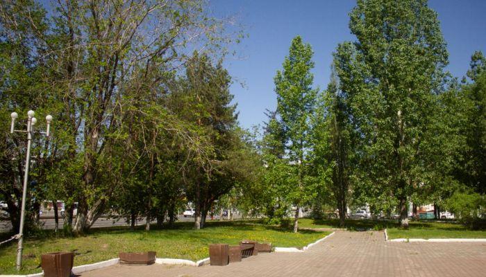 На Алтае 26 мая непогода сменит жару до +36 градусов