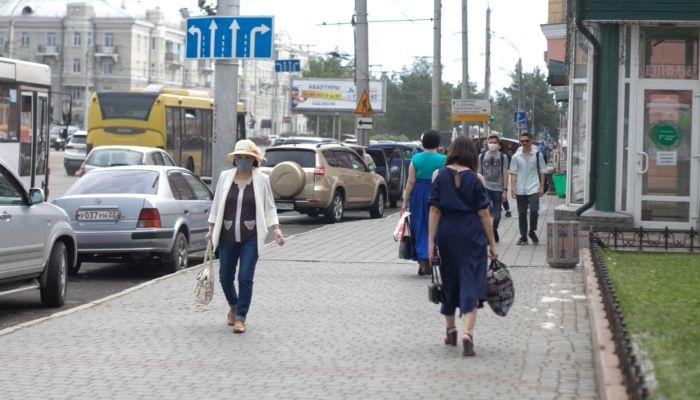 79 заболевших за сутки: Алтайский край продолжает коронавирусные антирекорды