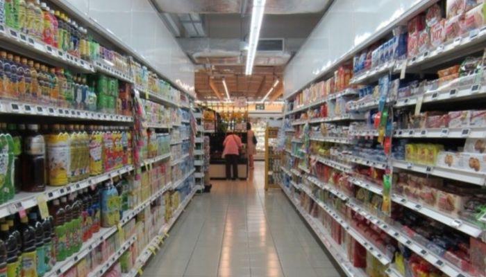 Блогер показал, как вырос средний чек в российском супермаркете за 13 лет