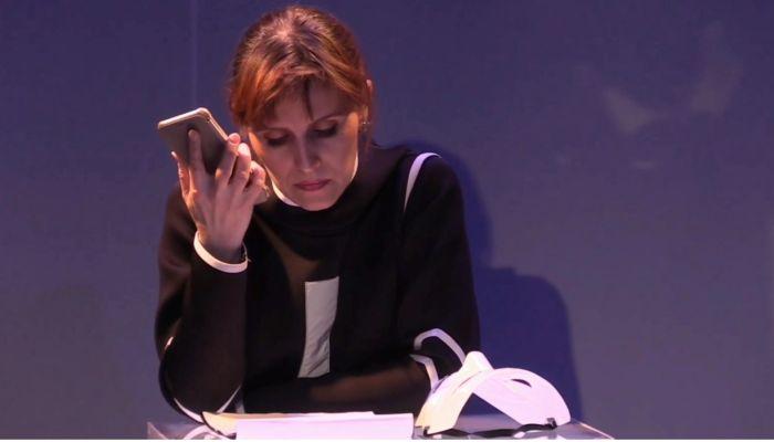 Пророческий спектакль: в театре кукол Сказка показали онлайн-постановку