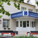 В барнаульской больнице РЖД выявлен пациент с COVID, отделение — на карантине