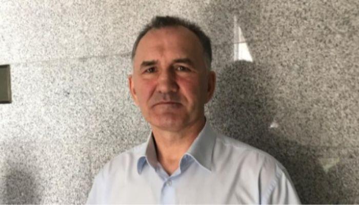 Экс-управделами алтайского губернатора получил приговор и может подавать на УДО