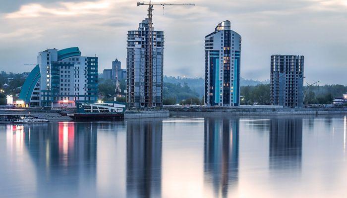 Барнаул обогнал Москву в рейтинге восстановления городов после пандемии
