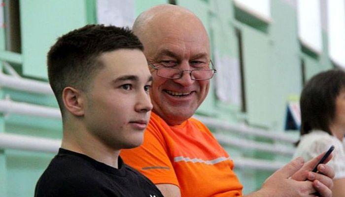 Алтайские гимнасты возобновят тренировки в сборной России после карантина