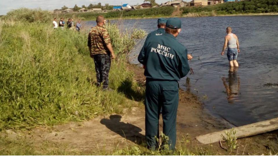 Мальчики трех и пяти лет: появились подробности ЧП с утонувшими детьми на Алтае