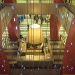 Крупный торговый центр Барнаула выставили на торги за 500 млн рублей