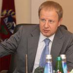 Хитрый план Томенко: чего достиг губернатор за два года и где просчитался