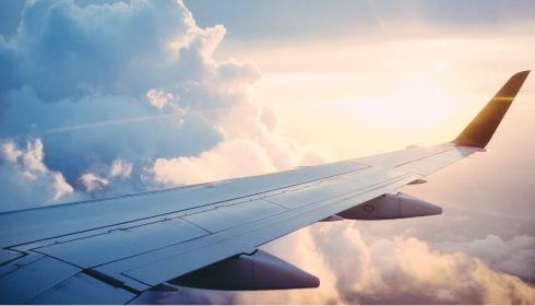Жители Алтайского края прилетели домой вывозным рейсом из Нью-Йорка