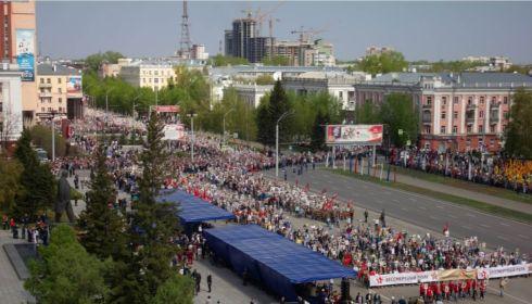 В Роспотребнадзоре рассказали, состоится ли в Алтайском крае парад Победы